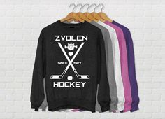 SWEATSHIRT HKM ZVOLEN | HOCKEY |  MSDESIGN