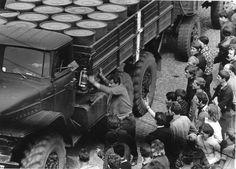 Okupace v Kolíně v roce 1968 History