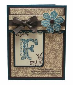 MOJO121 - Vintage Vogue by mcalexab - Cards and Paper Crafts at Splitcoaststampers