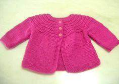 Coat made by Daniela Silva with Catita yarn/Casaco feito por Daniela Silva com o fio Catita