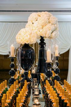 Get Creative With these 37 Wedding Reception Ideas - MODwedding