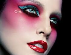 Resultado de imagen para fotografia de maquillaje