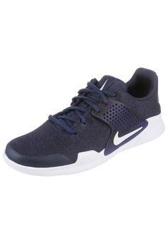 finest selection 0a116 269e3 Zapatilla Azul Nike Arrowz