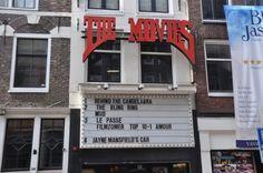Europe's best Art House Cinemas