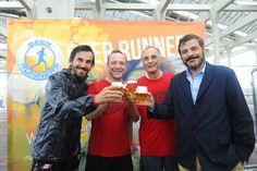 Beer Runners en Barcelona - 29 de septiembre de 2012 vía @Cervecear | Beer Runners España - Si te gusta el deporte y la cerveza este es tu sitio