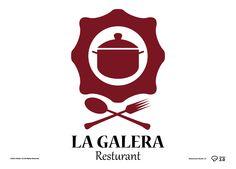 Restaurant logo #dblackhand #studio 2.0 #platamala #vector #logo #graphic #grafico #diseño #design #logo #restaurant #restaurante