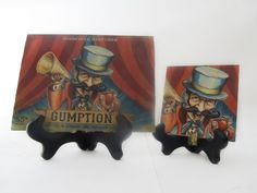 Gumption Beer Coaster