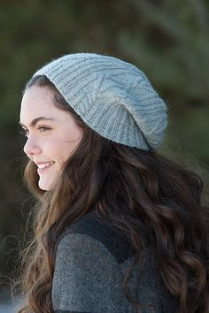 Ravelry: Sigrid Hat pattern by Amy Loberg (FiberWild!)