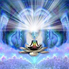 OS AUXILIADORES ESPIRITUAIS DA NOVA ERA-Steve Beckow e a Idade de Ouro de Gaia | A Luz é Invencível