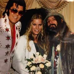 Rob zombie and sherri moon
