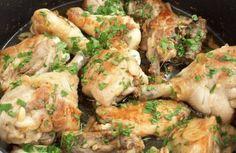 Nasi Goreng, Spanish Food, Fried Rice, Potato Salad, Slow Cooker, Chicken Recipes, Bbq, Paleo, Good Food