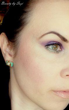 Beauty by Suzi Blush, Make Up, Passion, Cosmetics, Drop Earrings, Beauty, Jewelry, Jewlery, Jewerly