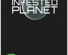 Infested Planet PC Game Download Free | Full Version