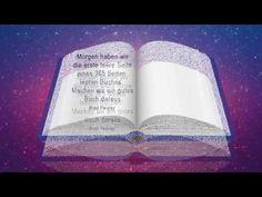 Einen guten Rutsch ins Jahr 2018! - Buch von 365 Seiten - LANG LEBEN - YouTube