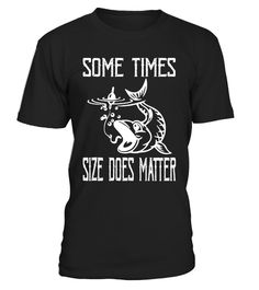 """# Some Times Size Does Matter - Hook Bass T Shirt .  Special Offer, not available in shops      Comes in a variety of styles and colours      Buy yours now before it is too late!      Secured payment via Visa / Mastercard / Amex / PayPal      How to place an order            Choose the model from the drop-down menu      Click on """"Buy it now""""      Choose the size and the quantity      Add your delivery address and bank details      And that's it!      Tags: This boat bass tournament tee is…"""