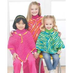 THE BEST PONCHOS TO CROCHET FOR FALL – 30 FREE PATTERNS