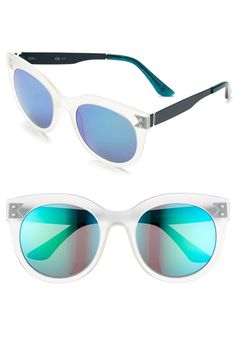 OXYDO '1078' 53mm Sunglasses available at #Nordstrom