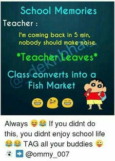 Back to school funny jokes, humour and funny memes for laughing on parents and teachers Exams Funny, Funny School Memes, Some Funny Jokes, Crazy Funny Memes, Funny Quotes, True Quotes, Hilarious, School Days Quotes, School Sayings