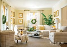 Mix and Chic: A designer's fresh and beautiful holiday home!