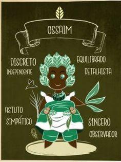 Ossaim by Oradine