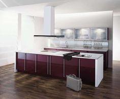 ALNO Kitchen design 2