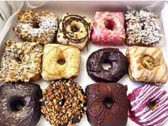 The 9 Best Donut Shops in St. Louis