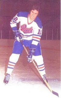 Doug Wickenheiser  March 30, 1961 to January 12,1999  Age 37  Died from lung and brain cancer  Ran a nursery and frozen custard business after hockey