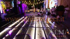 ALMA PROJECT @ CdB - Acrylic transparent dancefloor - 066