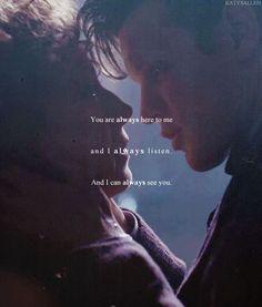 The Pretties: Alex Kingston & Matt Smith Screenplay: Steven Moffat, Name of the Doctor
