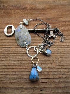 Eclectic   by Brenda McGowan Jewelry/ Studio B