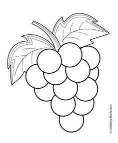Resultado de imagen para zanahoria dibujo para colorear