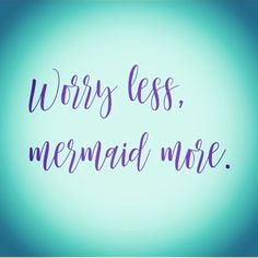 🌊✨ No worries, I've got mermaid stuff to do. Unicorns And Mermaids, Real Mermaids, Mermaids And Mermen, Mermaid Cove, Mermaid Fairy, Mermaid Quotes, Mermaid Kisses, Mermaid Princess, Merfolk