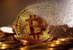The Pot Stock Crash Will Dent Bitcoin Price, Claims Peter Schiff - ENewsRoom Kerala, Finance, Argent Paypal, Bitcoin Price, Crypto Currencies, Bitcoin Mining, Blockchain, Things That Bounce, Investing