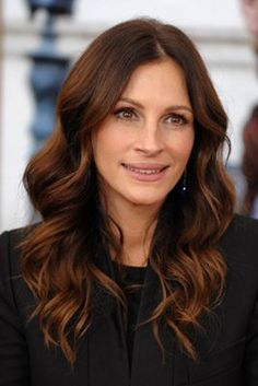 Julia Roberts - Love her!  Classsy. Never trashy. Sometimes even a little but sassy!   Eh, she is a true actress.