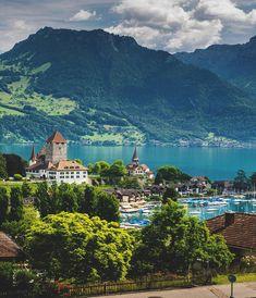 Beautiful place #travel #nature #lake #destination