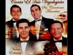 """Manuel Jimenez """"Canario"""". TRIO VEGABAJEÑO - La Nieve De Los Años - YouTube"""