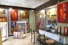 Kizo Art Gallery (Ballito)