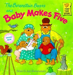 baby makes five