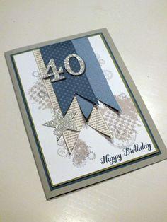 décoration carte d'anniversaire, carte anniversaire parent, carte happy birthday
