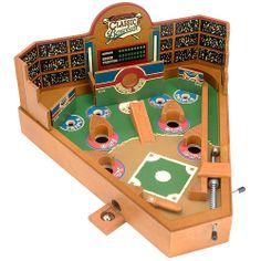 Amazon.com: Generic Circa Baseball Desktop Game: Toys & Games