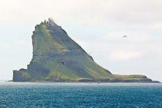 » El mundo perdido de las islas Feroe 101 Lugares increíbles -