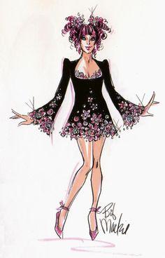 Bob Mackie Cher Las Vegas ♥✤#sexy ✿✿ڿڰۣ(̆̃̃-- ♥ NYrockphotogirl