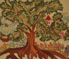 Diariamente: A Árvore da Vida