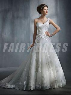 robe de mariée dentelle partagé sur ZimageZ par fairydress