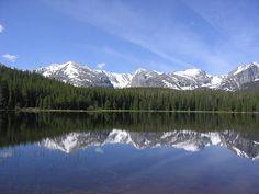 Rocky Mountain National Park, Estes Park, CO