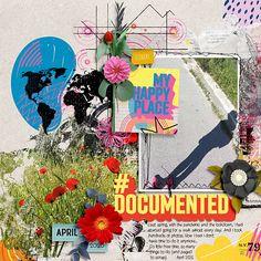 #nbk_design #the_lilypad #digiscrap #digitalscrapbooking #scrapbook #scrapbooking #layout #memorykeeping #modernmemorykeeping #scrapbookingideas #artjournaling #digitalartsylayout #artsy #artsylayout #arttherapy #mixedmediascrapbooking Mixed Media Scrapbooking, Digital Scrapbooking, My Happy Place, Have Time, Artsy, Lily, Layout, Creative, Design
