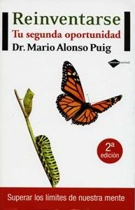 """Decía Marcel Proust que """"el verdadero acto del descubrimiento no consiste en salir a buscar nuevas tierras, sino en aprender a ver la vieja tierra con nuevos ojos"""". El libro plantea que estos nuevos ojos llevan a descubrir cómo alcanzar aquello que hasta ahora nos había parecido imposible."""