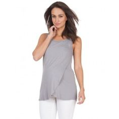 958d2a874adc7 Find Nursing & Breastfeeding Tops at GlowMama by Boob Design, Seraphine,  Ripe Maternity an more.