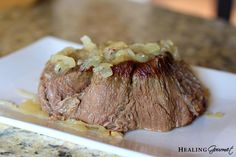 Fall-Apart Pressure Cooker Pot Roast (Change to 15 lbs pressure next time.  Great flavor! V. Jenkins 3/2017)