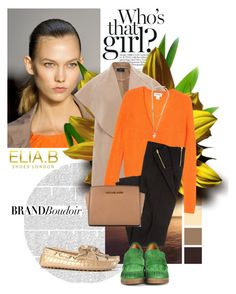 That girl by helenevlacho on Polyvore featuring Monki, AX Paris, Aramis, Givenchy, Seed Design, eliabshoes and brandboudoir